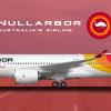 10.1. Airbus A350-900 Nullarbor Australian Air Lines