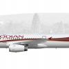 Cambodian Airways A321 & Vietstar Sale