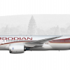 Cambodian Airways B787-8