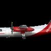Mountaineer Bombardier Dash 8 Q202