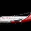 Mountaineer Boeing 737-200(Adv)