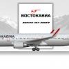 Vostokavia 767-300ER