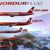Nordurflug full fleet