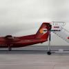 Norđurflug - DHC-8-200