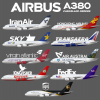A380 operators that never were