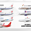 Air China's Quirky Subsidiaries