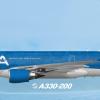 MANA Airbus A330-200