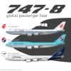 747-8i Global Passenger Fleet