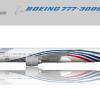 Boeing 777 300(ER) House N5017V