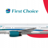 Boeing 757 200 First Choice