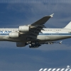 Airbus A380 PanAm