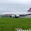 Airbus A380 JAT Yugoslav Airlines Jugoslovenski Aerotransport