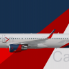 Canadian a321