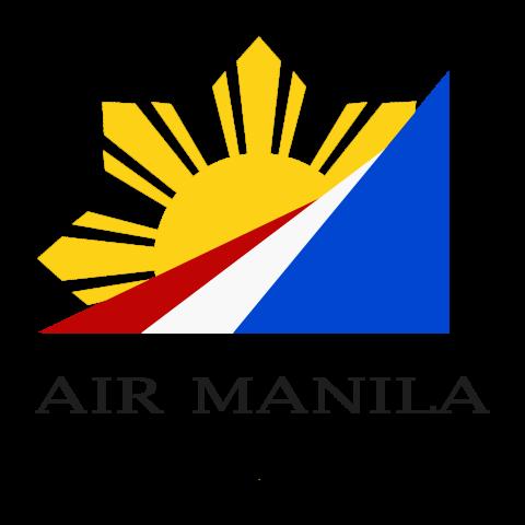 Air Manila Old Logo |1954-2007|
