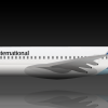 Maleo International Airlines ARJ-21-700