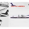 Shuttle America deHavilland Canada DHC-8-311 cn 221 N803SA