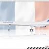 Aerospatiale/BAC Concorde Air France