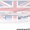 BAC/Aerospatiale Concorde British Airways
