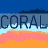 Coral Air ''Modern'' logo