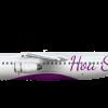 British Aerospace BAe 146 300 Hoa Sen