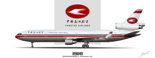 YZ MD11