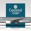 Coastal Airlines 777-200ER 1990 Livery