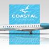 Coastal Connections/Gull Air | 2016-Current |  ERJ-145