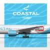 Coastal | 2016-Current|  777-200LR | 2022 Miami Grand Prix Livery