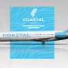 Coastal Hawaii | 2016-Current | 717-200