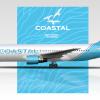 Coastal | 2016-Current | 767-200er
