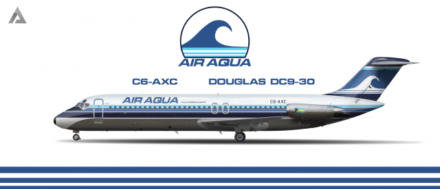 Air Aqua DC 9 30