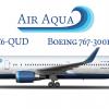 Air Aqua 1997-2014 767 300