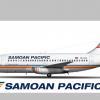 Boeing 737-200   Samoan Pacific (Samoan)   5W-DAD (REUPLOAD)