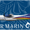 ATR 72   Air Marin   REUPLOADED