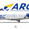 ARC Embraer E145