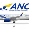 ANC Airbus A320