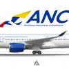 ANC Airbus A350 900