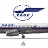 75th Airbus A320
