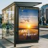 ANC Bus Ad