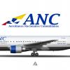 ANC 1995 Boeing 767 200