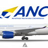 ANC Airbus A330 900Neo