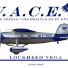 VACE Lockheed Vega (Aircraft Number One)