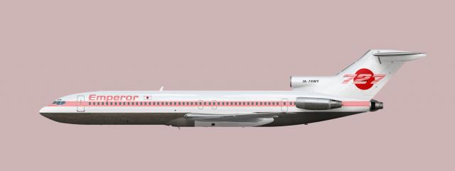 Emperor 727 1960 - 1970