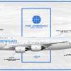 Pan Am | Boeing 747-8i
