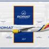 ROMAT | Boeing 767-300ER