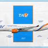 TAV | Airbus A330-200