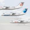 Philippine Avro RJ's