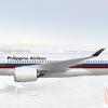 Philippine Airlines Love Bus Retro