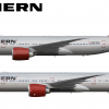 Northern 777 Poster 2010 -