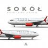 Falcon 737 700